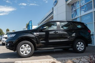 2018 Ford Everest UA II 2019.00MY Ambiente 4WD 6 Speed Sports Automatic Wagon