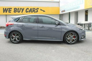 2015 Ford Focus LZ ST Grey 6 Speed Manual Hatchback