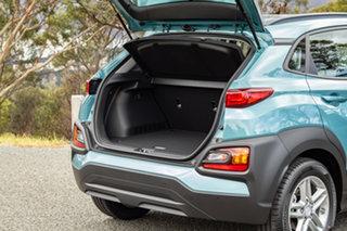 2019 Hyundai Kona OS.3 MY20 Active 2WD Ceramic Blue 6 Speed Sports Automatic Wagon