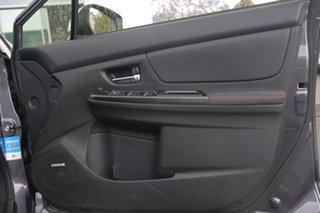 2019 Subaru WRX V1 MY20 Premium Lineartronic AWD Magnetite Grey 8 Speed Constant Variable Sedan