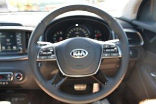 Sorento 4WD SLi 2.2L T/D 8Spd Auto 7Seat Wagon
