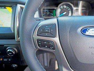 2019 Ford Ranger PX MkIII 2019.00MY XLT Pick-up Double Cab 4x2 Hi-Rider Aluminium 6 Speed