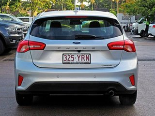 2018 Ford Focus SA 2019MY Trend Moondust Silver 8 Speed Automatic Hatchback.