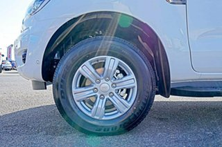 2019 Ford Ranger PX MkIII 2019.00MY XLT Pick-up Double Cab 4x2 Hi-Rider White 10 Speed