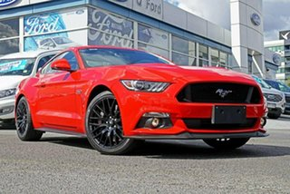 2017 Ford Mustang FM 2017MY GT Fastback SelectShift Race Red 6 Speed Sports Automatic Fastback.