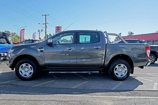 2018 Ford Ranger PX MkII 2018.00MY XLT Double Cab 4x2 Hi-Rider Magnetic 6 Speed Sports Automatic