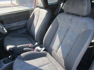 2005 Hyundai Accent LS 1.6 5 Speed Manual Hatchback