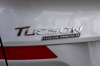 TL3 TUCSON WG HIGHLANDER 1.6P AUTO