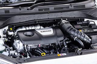 2019 Hyundai Kona OS.2 MY19 Go D-CT AWD Chalk White 7 Speed Sports Automatic Dual Clutch Wagon