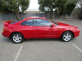1998 Toyota Celica SX 4 Speed Automatic Liftback.