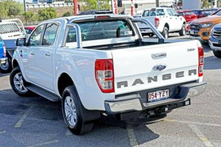 2019 Ford Ranger PX MkIII 2019.00MY XLT Pick-up Double Cab 4x2 Hi-Rider White 10 Speed.