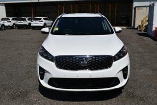 2019 Kia Sorento UM MY19 SI Clear White 8 Speed Sports Automatic Wagon.