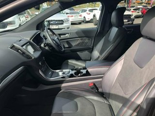 2018 Ford Endura CA 2019MY ST-Line SelectShift FWD Magnetic 8 Speed Sports Automatic Wagon