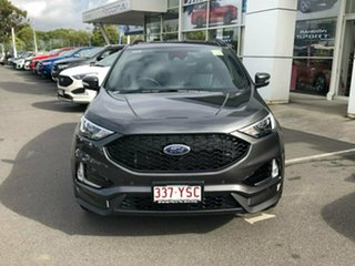 2018 Ford Endura CA 2019MY ST-Line SelectShift FWD Magnetic 8 Speed Sports Automatic Wagon.