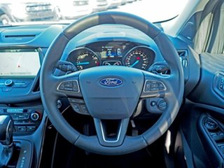 2018 Ford Escape ZG 2018.00MY Titanium PwrShift AWD Magnetic 6 Speed Sports Automatic Dual Clutch