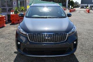 2019 Kia Sorento UM MY19 SI Platinum Graphite 8 Speed Sports Automatic Wagon.