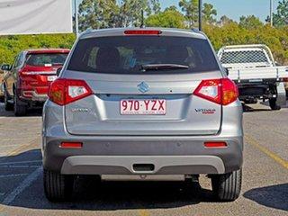 2018 Suzuki Vitara LY S Turbo 2WD Grey 6 Speed Sports Automatic Wagon