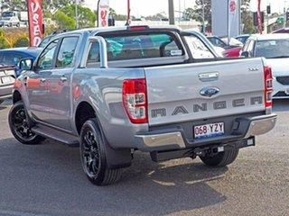 2019 Ford Ranger PX MkIII 2019.00MY XLT Pick-up Double Cab 4x2 Hi-Rider Aluminium 6 Speed.
