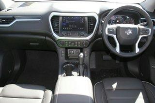 2019 Holden Acadia AC MY19 LTZ-V AWD Dark Shadow 9 Speed Sports Automatic Wagon.