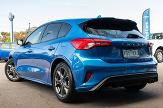 2019 Ford Focus SA 2019.25MY ST-Line 8 Speed Automatic Hatchback.