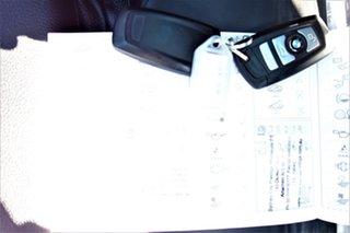 2013 BMW 5 Series F10 LCI 535d Steptronic M Sport White 8 Speed Sports Automatic Sedan