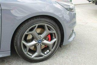 2015 Ford Focus LZ ST Grey 6 Speed Manual Hatchback