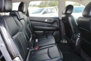 2014 Nissan Pathfinder R52 MY14 ST-L X-tronic 4WD Cayenne Red 1 Speed Constant Variable Wagon