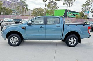 2013 Ford Ranger PX XLS Double Cab /river Roc 6 Speed Manual Utility