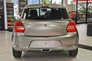 Swift GL Navi 1.2L CVT Auto 5Dr Hatch MY17.