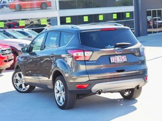 2017 Ford Escape ZG 2018.00MY Titanium AWD Magnetic 6 Speed Sports Automatic Wagon.