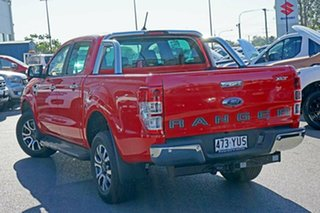 2019 Ford Ranger PX MKIII 2019.0 XLT Pick-up Double Cab Red 6 Speed Sports Automatic Utility.