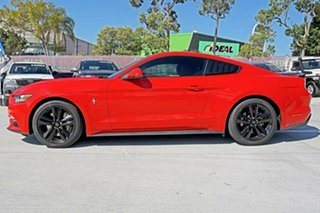 2016 Ford Mustang FM Fastback Red 6 Speed Manual Fastback