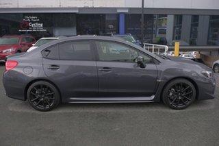 2019 Subaru WRX V1 MY20 Premium Lineartronic AWD Magnetite Grey 8 Speed Constant Variable Sedan.