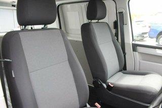 2018 Volkswagen Transporter T6 MY18 TDI340 SWB DSG White 7 Speed Sports Automatic Dual Clutch Van