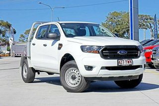 RANGER MC 2019.00 DOUBLE CC XL . 3.2L TDCI 6S M 4X4.