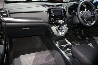 2019 Honda CR-V RW MY19 Vi FWD Blue 1 Speed Constant Variable Wagon