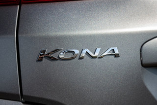 2019 Hyundai Kona OS.2 MY19 Iron Man Edition D-CT AWD Tone 7 Speed Sports Automatic Dual Clutch