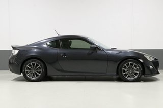 2013 Toyota 86 ZN6 GT Grey 6 Speed Manual Coupe