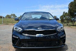 2019 Kia Cerato BD MY19 Sport+ Aurora Black Pearl 6 Speed Sports Automatic Hatchback