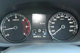 2019 Mitsubishi Pajero Sport QE MY19 GLS Deep Bronze 8 Speed Sports Automatic Wagon