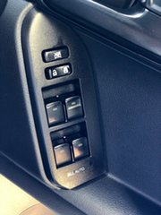 2011 Toyota Landcruiser Prado KDJ150R GXL 5 Speed Sports Automatic Wagon