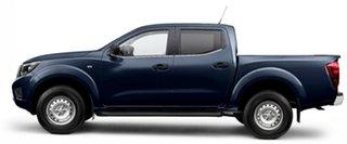 2018 Nissan Navara D23 S3 RX Deep Sapphire 7 Speed Sports Automatic Utility