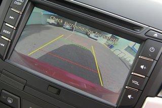 2020 Isuzu MU-X MY19 LS-M Rev-Tronic Red 6 Speed Sports Automatic Wagon
