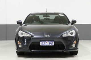 2013 Toyota 86 ZN6 GT Grey 6 Speed Manual Coupe.