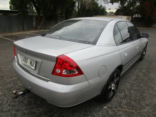 2003 Holden Commodore VY II Executive 4 Speed Automatic Sedan