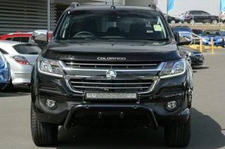 2019 Holden Colorado RG MY20 Storm Pickup Crew Cab Nitrate 6 Speed Sports Automatic Utility