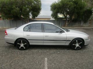 2003 Holden Commodore VY II Executive 4 Speed Automatic Sedan.
