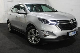 2017 Holden Equinox EQ MY18 LT FWD Nitrate 9 Speed Sports Automatic Wagon.