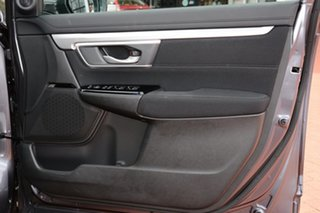 2019 Honda CR-V RW MY19 VTi FWD Modern Steel 1 Speed Constant Variable Wagon