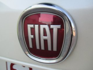 2013 Fiat Freemont JF Lounge White 6 Speed Automatic Wagon
